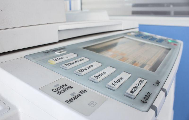Medidas para reducir el consumo de papel en la oficina