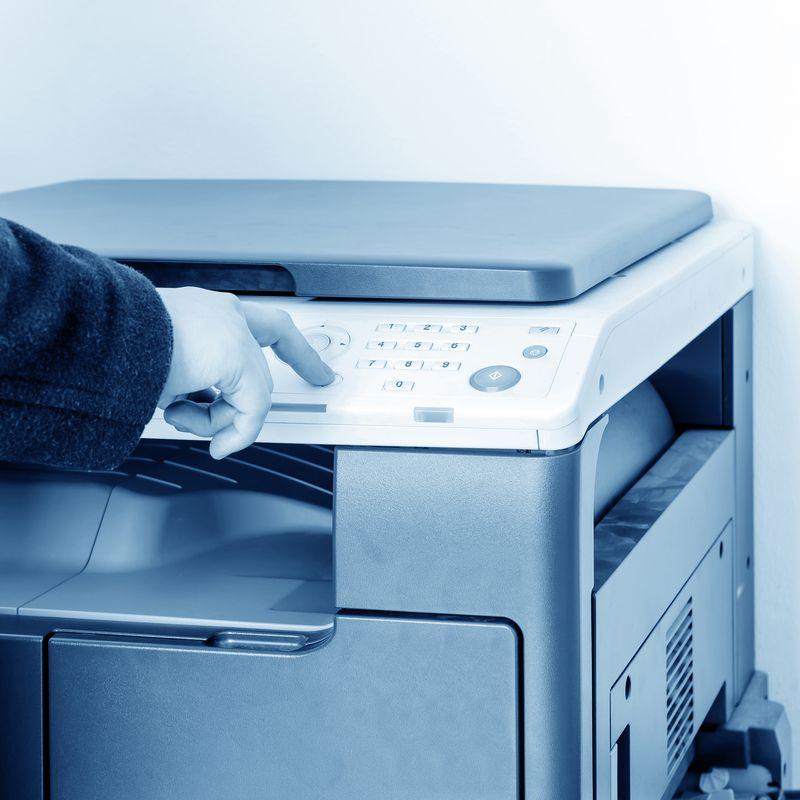 Qué es una impresora inteligente
