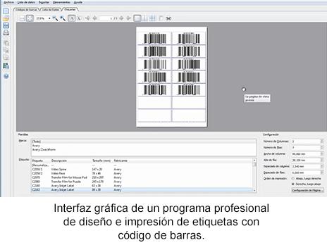 Beneficios del uso de tickets y etiquetas en procesos de producción