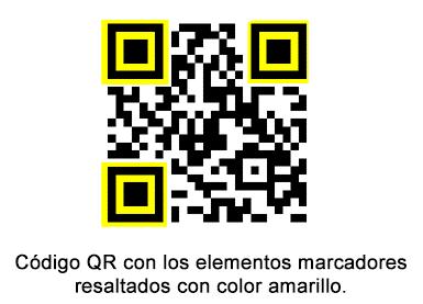 Código de barras QR code
