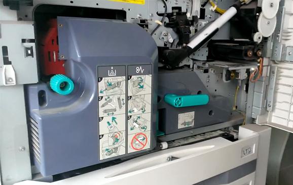 Cómo mejoran nuestra productividad las fotocopiadoras