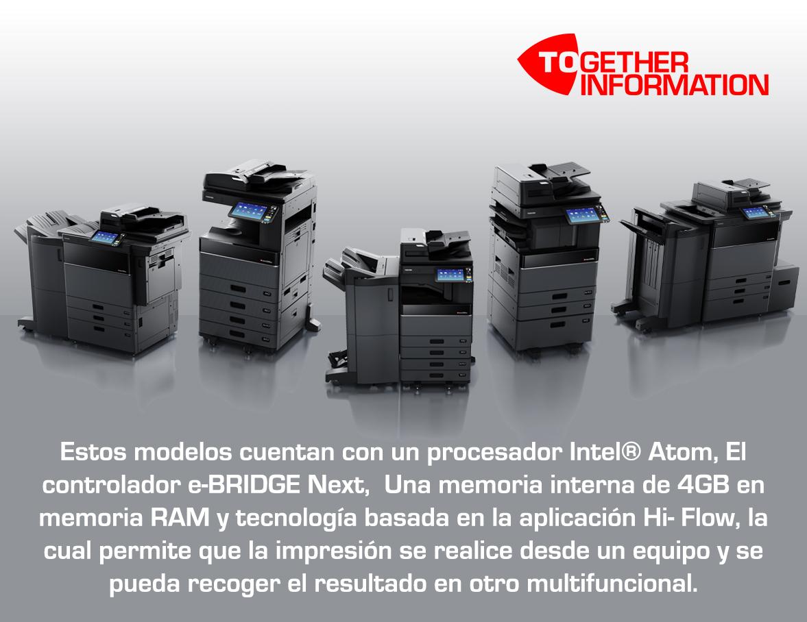 Todo lo que debe saber sobre los dispositivos de impresión Multifuncionales