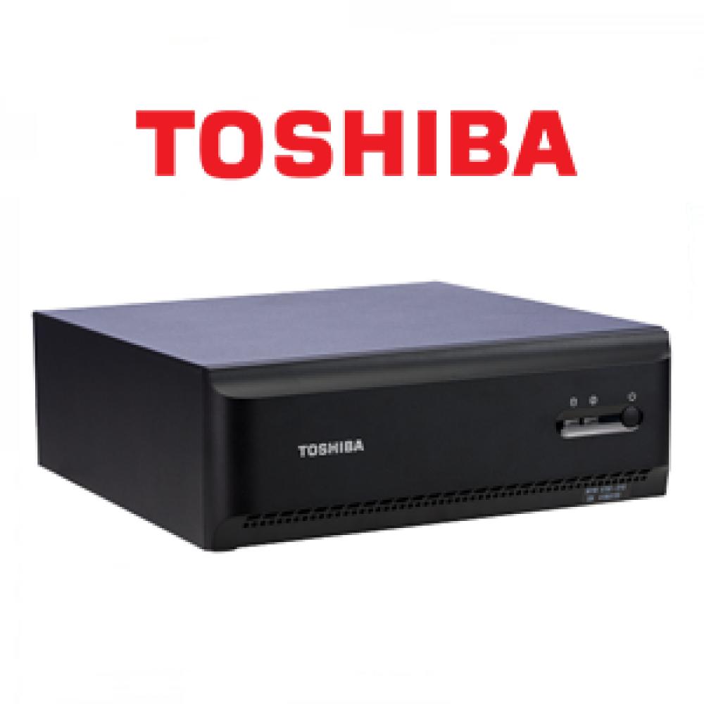 Toshiba D10