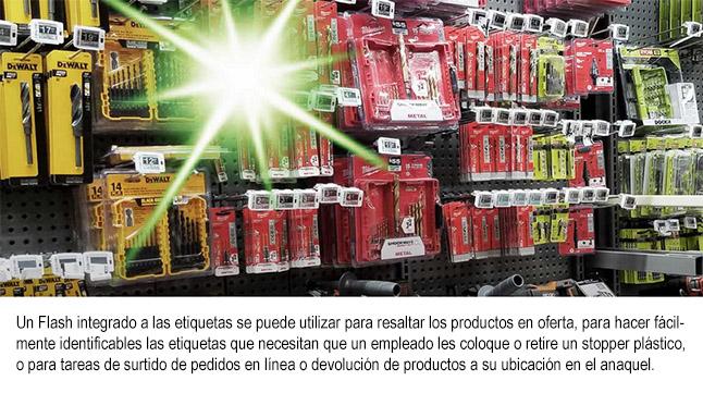 etiquetas digitales