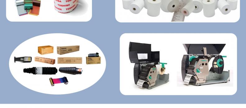 La importancia de adquirir consumibles originales para impresoras