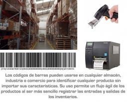 Consejos para elegir un lector de código de barras en la Ciudad de México