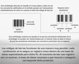 Aspectos más importantes de los códigos de barras que deben saber
