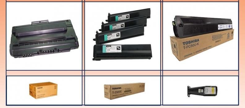Razones por las cuales preferir consumibles para impresoras originales