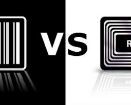 Diferencias entre el código de barras y etiquetas RFID. Parte I