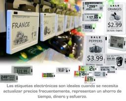 El uso de las etiquetas y porqué son indispensables para las empresas