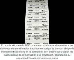Cómo funcionan las etiquetas RFID y qué características evaluar para su elección