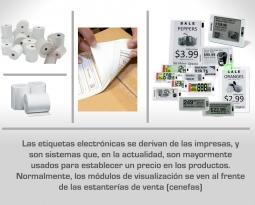 Por qué comprar impresoras de Etiquetas en Tec Electrónica