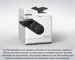 La importancia de contar con fotocopiadoras en las empresas