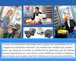 Las mejoras que ofrece el uso de tickets en diferentes negocios