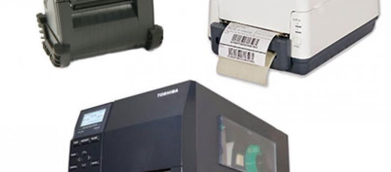 Pasos sencillos para el mantenimiento de impresoras de etiquetas