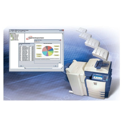 Software para Multifuncionales