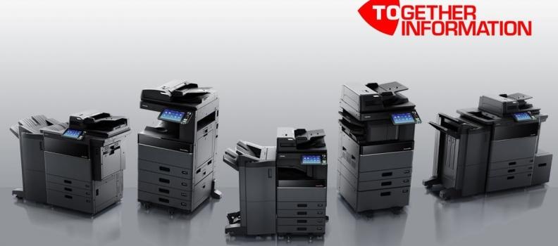 El incremento en la venta de copiadoras en Ciudad de México